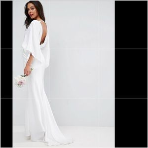 Dresses & Skirts - ASOS bridal dress NEW with tag